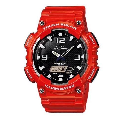 Casio AQ-S810WC-4AV Watch