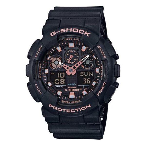 Casio GA-100GBX-1A4 G-Shock Watch