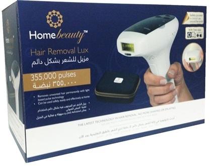 Home Beauty Pemanent Hair Removal Pulses Epilator HBFGL3PME001