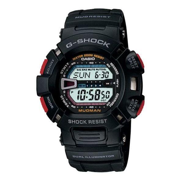 Casio G-9000-1V G-Shock Watch