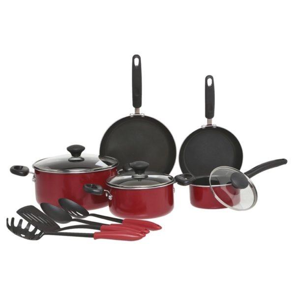 Prestige Cookware Set 12Pc PR10508
