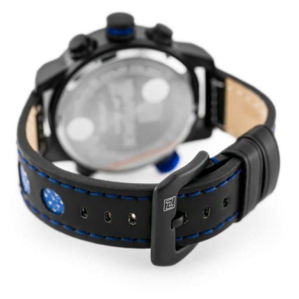 Naviforce Mens Watch NF9081BL