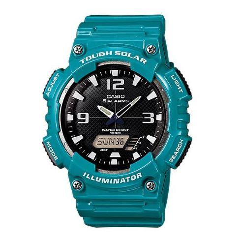 Casio AQ-S810WC-3AV Watch