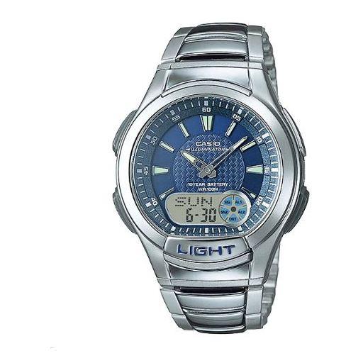 Casio AQ-180WD-2AV Watch