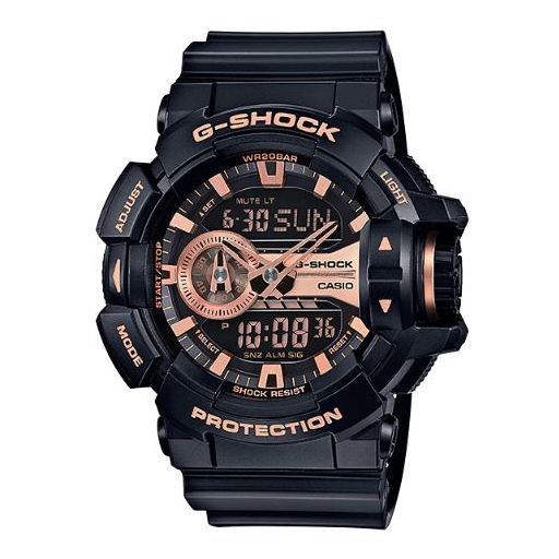 Casio GA-400GB-1A4 G-Shock Watch