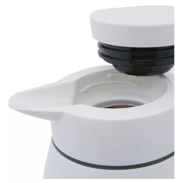 Penguen Flask White PGN3011