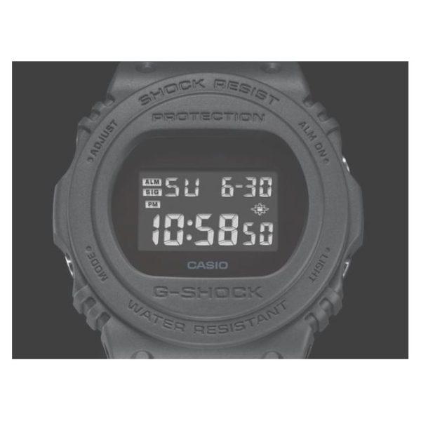 Casio DW-5750E-1B G-Shock Watch