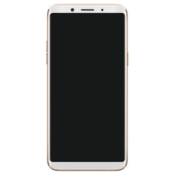 Oppo F5 4G Dual Sim Smartphone 32GB Gold