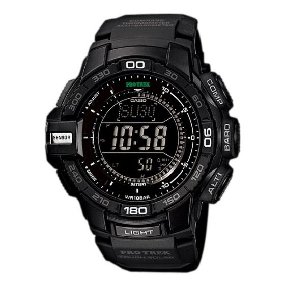 Casio PRG-270-1A Pro Trek Watch