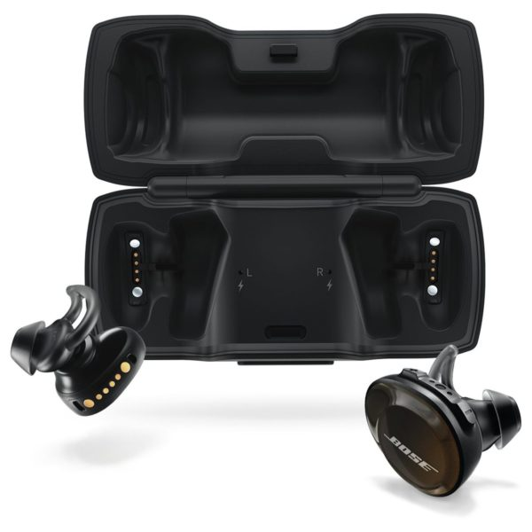Bose Sound Sport Free Wireless Earbuds Black - 7743730010
