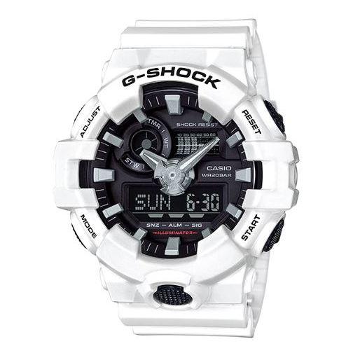 Casio GA-700-7A G-Shock Watch