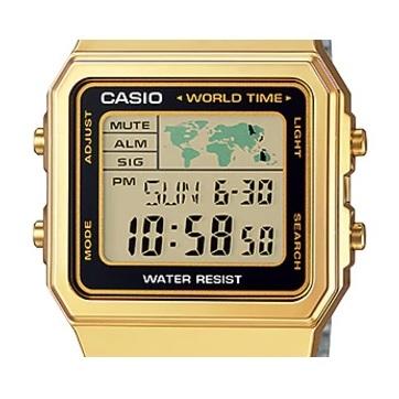 Casio A500WGA-1 Watch