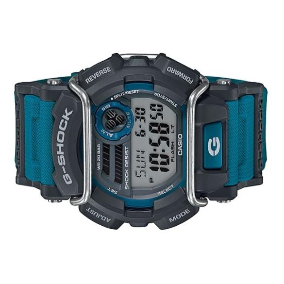 Casio GD-400-2 G-Shock Watch