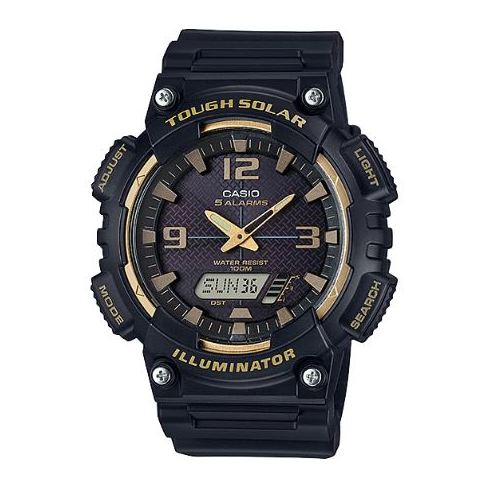 Casio AQ-S810W-1A3V Watch