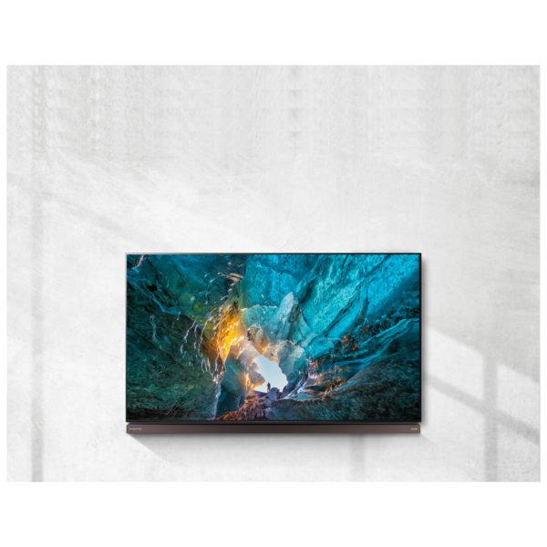 LG SIGNATURE 65G7V 4K Smart OLED Television 65inch
