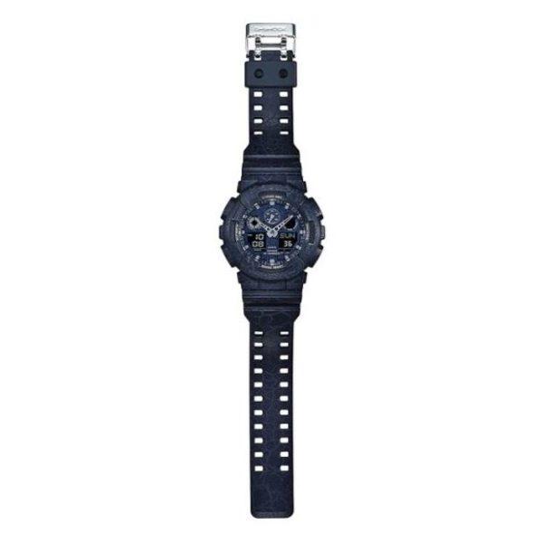 Casio GA-100CG-2A G-Shock Watch