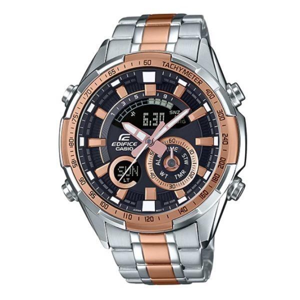 Casio ERA-600SG-1A9V Edifice Watch
