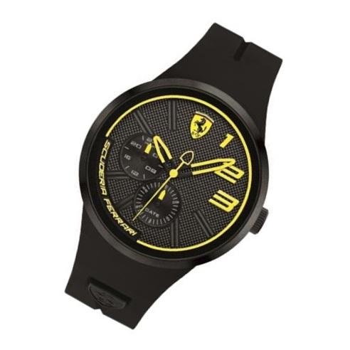 Scuderia Ferrari 830471 Mens Watch