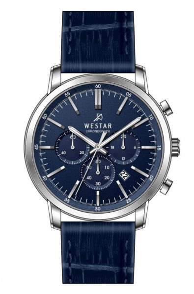 Westar 50124STN144 Profile Mens Watch