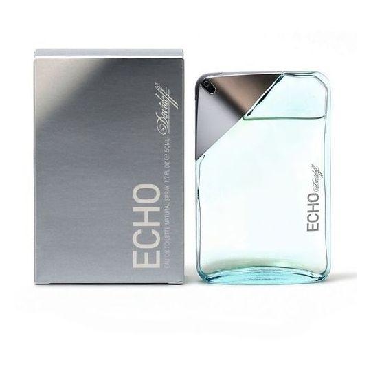 Davidoff Echo Perfume For Men 100ml Eau de Toilette
