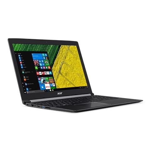 Acer Aspire 5 Laptop - Core i7 1.80GHz 12GB 1TB 2GB Win10 15.6inch FHD Grey