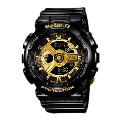 Casio BA-110-1A Baby-G Watch