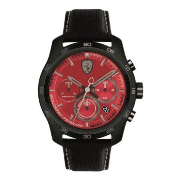 Scuderia Ferrari 830447 Mens Watch
