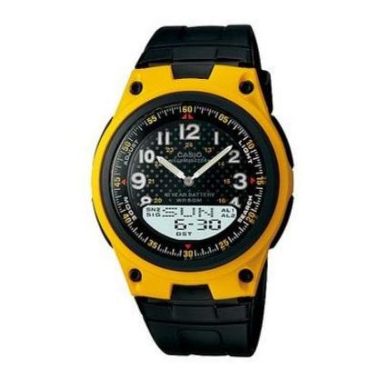 Casio AW-80-9BV Watch