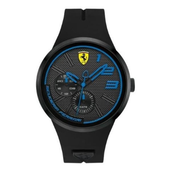 Scuderia Ferrari 830395 Mens Watch