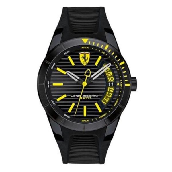 Scuderia Ferrari 830426 Mens Watch