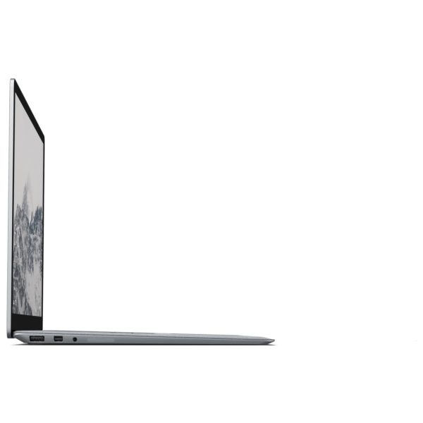 Microsoft Surface Laptop - Core i7 2.5GHz 16GB 512GB Shared Win10s 13.5inch UHD Platinum
