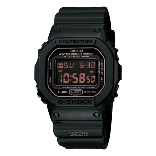Casio DW-5600MS-1 G-Shock Watch
