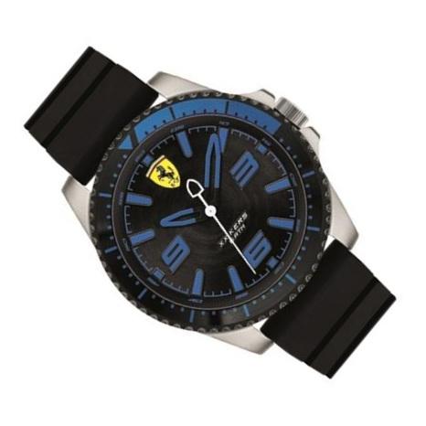 Scuderia Ferrari 830466 Mens Watch