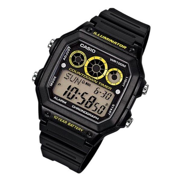 Casio AE-1300WH-1AV Watch