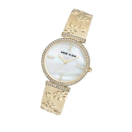 Anne Klein AK3146MPGB Ladies Watch