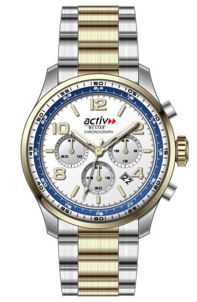 Westar 90173CBN107 Activ Mens Watch