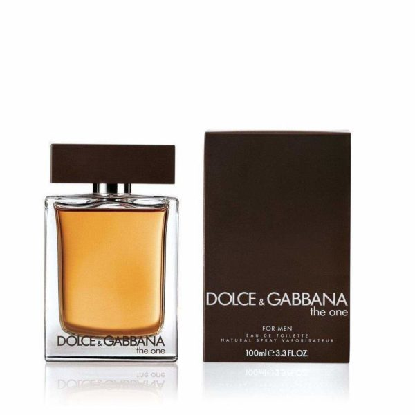 Dolce & Gabbana The One Perfume For Men 100ml Eau de Toilette