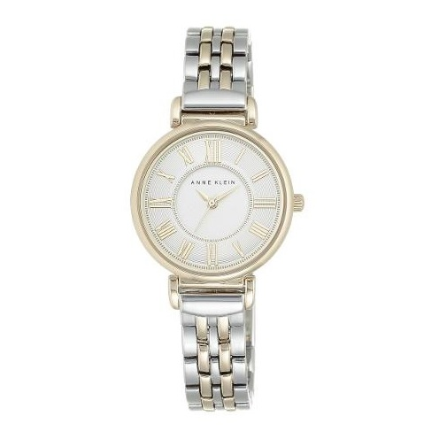 Anne Klein AK2159SVTT Ladies Watch