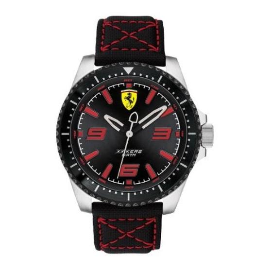 j herron ferrari watches at image watch scuderia chronograph s mens men buy son