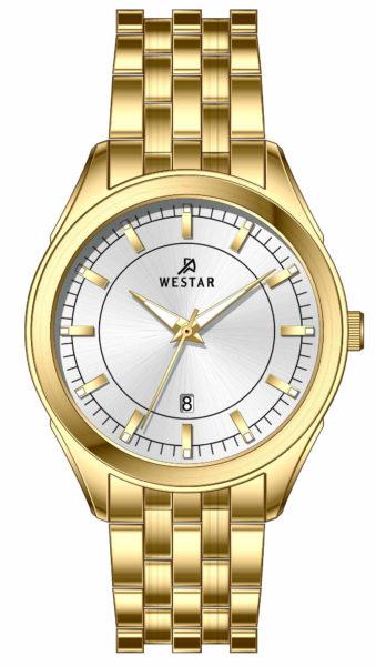 Westar 50118GPN107 Profile Mens Watch
