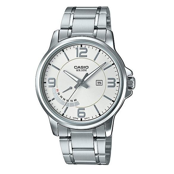 Casio MTP-E124D-7AV Watch