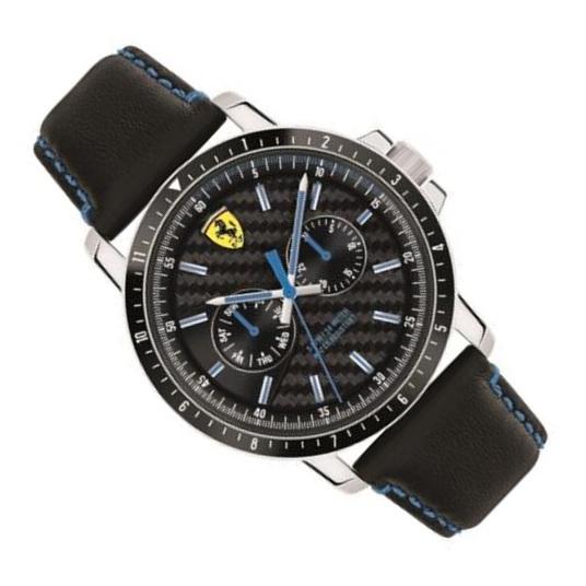 Scuderia Ferrari 830448 Mens Watch