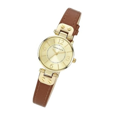 Anne Klein 109442CHHY Ladies Watch