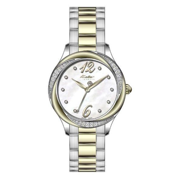Kolber Geneve K1098211870 Stars Ladies Watch