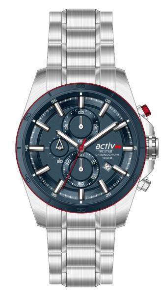 Westar 90171SZN204 Activ Mens Watch
