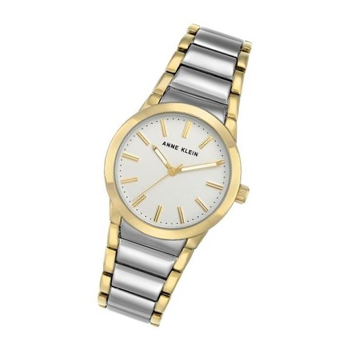 Anne Klein AK2907SVTT Ladies Watch
