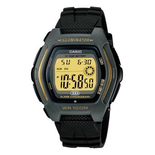 Casio HDD-600G-9AV Watch