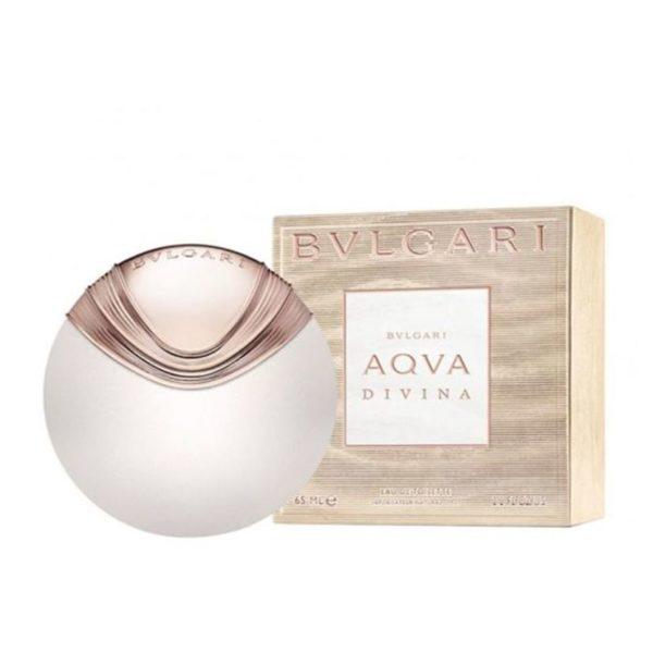 Bvlgari Aqva Divina Perfume For Women 65ml Eau de Toilette