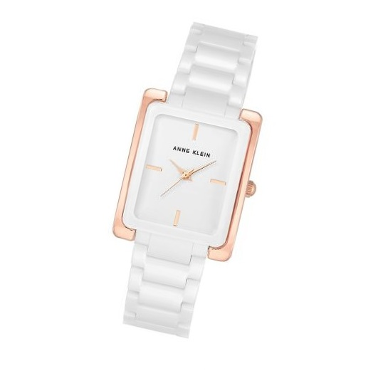 Anne Klein AK2952WTRG Ladies Watch