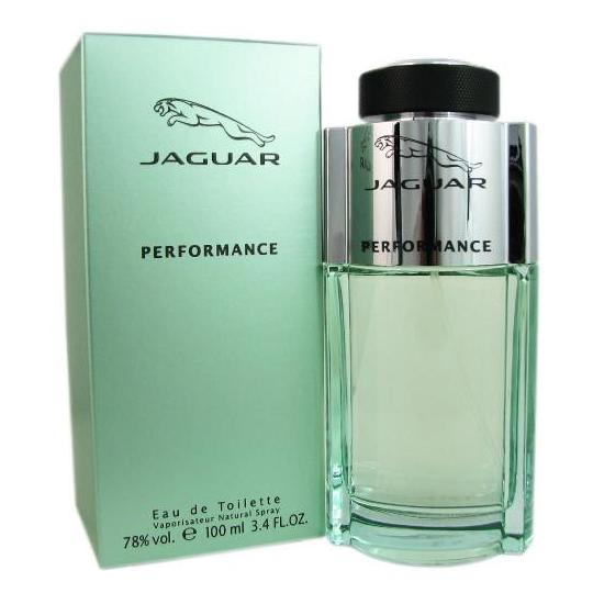 Jaguar Performance Perfume For Men 100ml Eau de Toilette